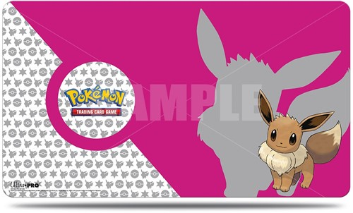 Pokemon Playmat - Eevee 2019
