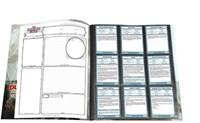 D&D Portfolio Character Folio - Demogorgon-3