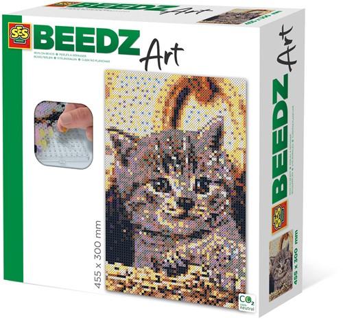 SES - Beedz Art Poes