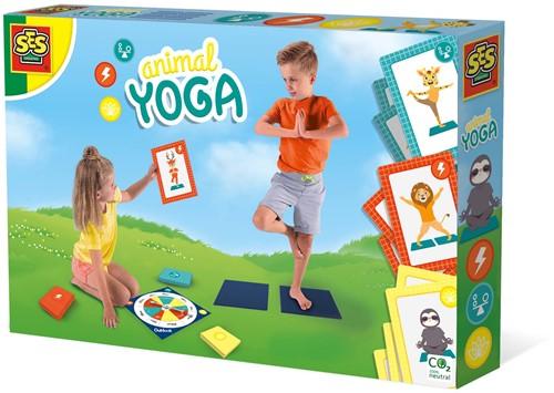 SES - Animal Yoga
