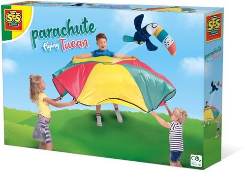 SES - Parachute Vliegende Toekan