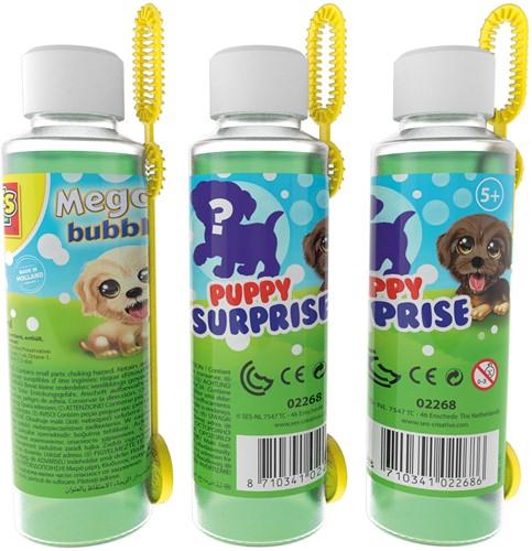 SES - Mega bubbles met Puppy Surprise