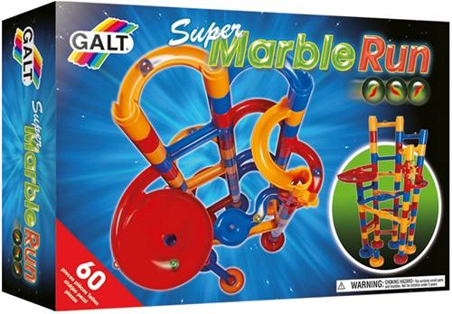 Super Marble Run - Knikkerbaan