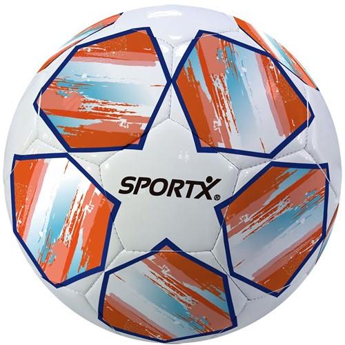 SportX Voetbal Neon Star