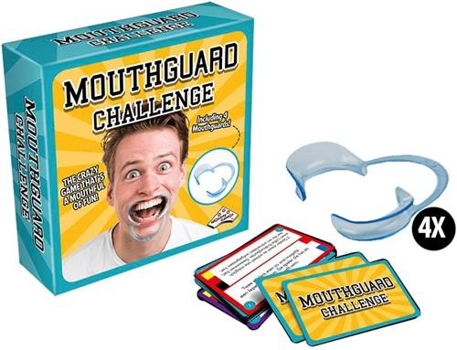Mouthguard Challenge -2