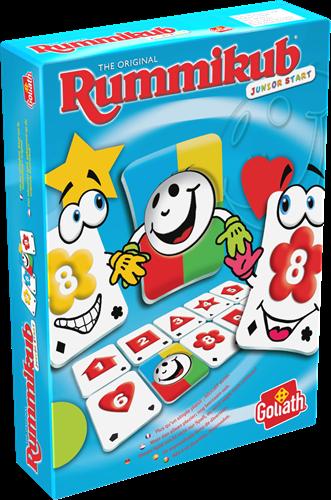 Rummikub The Original Junior Travel