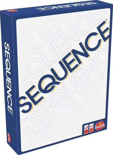 Sequence Classic Bordspel