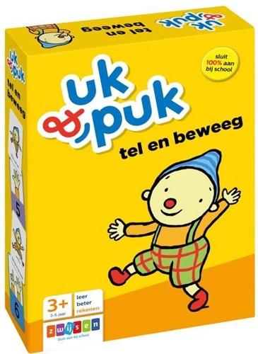 Uk & Puk - Tel en Beweeg