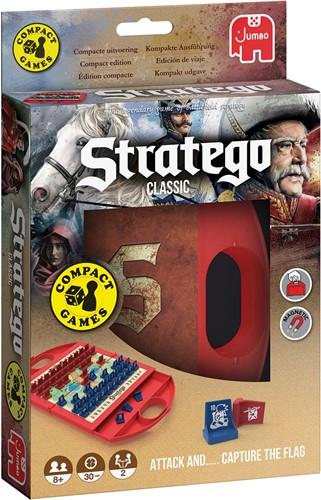 Stratego Compact - Reisspel
