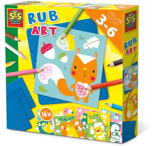 SES - Rub art
