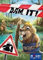Dam it! - Kaartspel