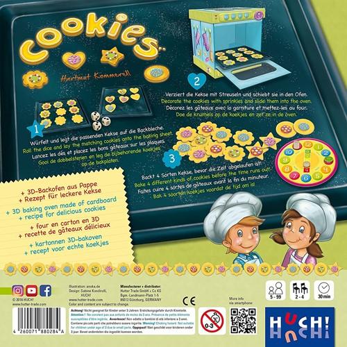 Cookies - Bordspel-2