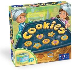 Cookies - Bordspel