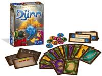 Djinn - Kaartspel-2