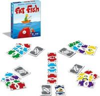 Fat Fish - Kaartspel