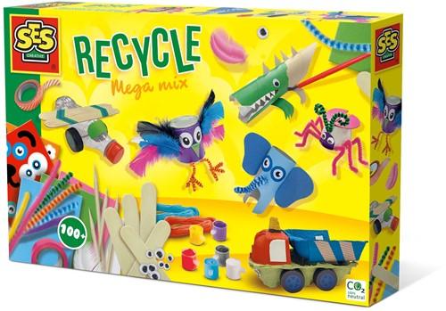 SES - Recycle Mega Mix