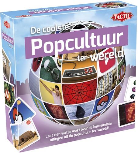 De Coolste Popcultuur ter Wereld