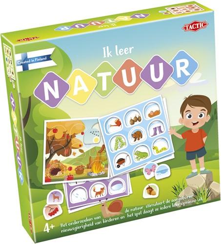 Ik leer Natuur