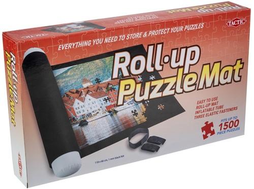 Tactic Puzzel Mat