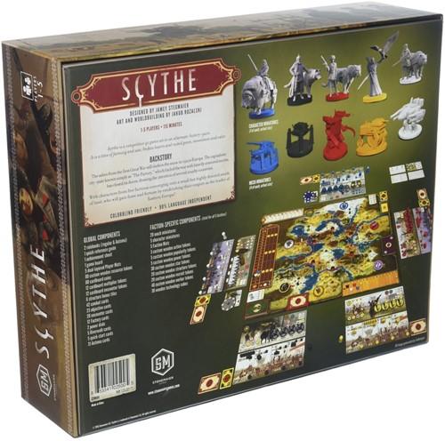 Scythe-2