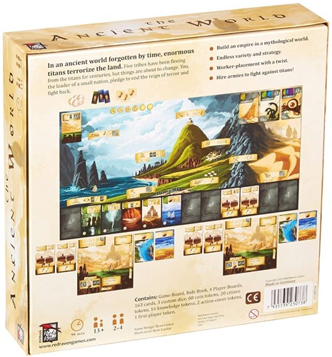 The Ancient World 2nd Edition-2