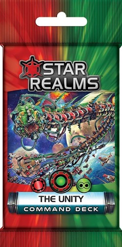 Star Realms - Command Deck The Unity