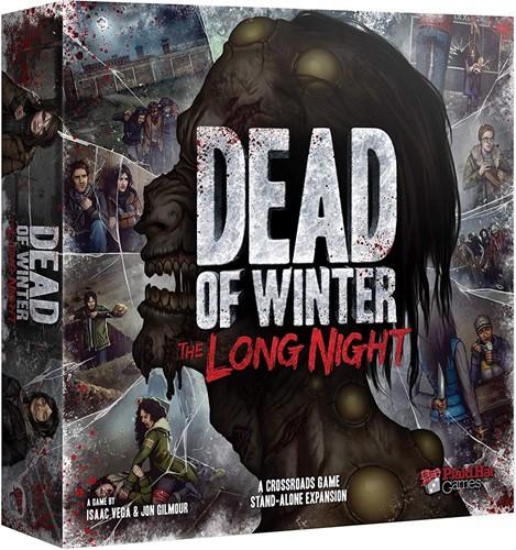 Dead of Winter - The Long Night