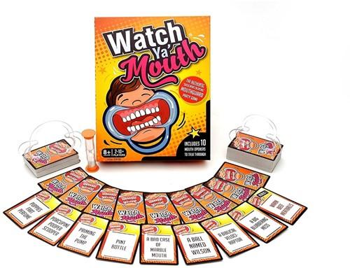 Watch Ya Mouth-2