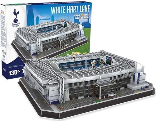 Tottenham Hotspur - White Hart Lane (135 stukjes)