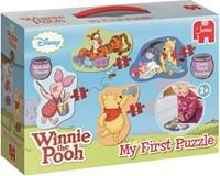 Disney Winnie the Pooh - Mijn Eerste Puzzel