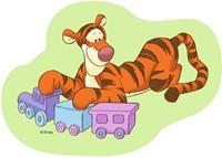 Disney Winnie the Pooh - Mijn Eerste Puzzel-2