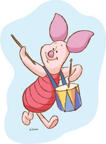 Disney Winnie the Pooh - Mijn Eerste Puzzel-3