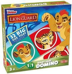 Lion Guard - Giant Easy Domino