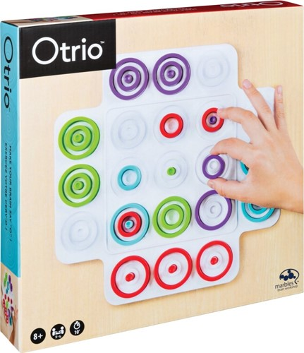 Otrio Basic