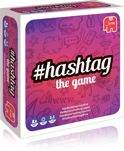 Hashtag the Game