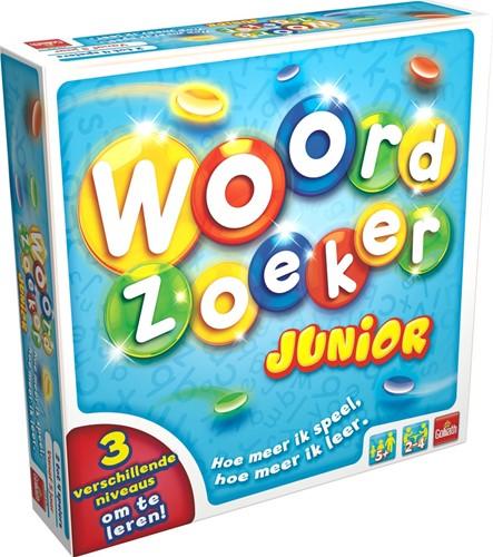 Woordzoeker - Junior