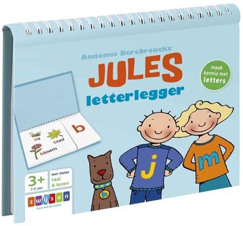 Jules - Letterlegger
