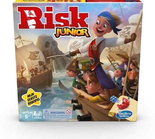 Risk - Junior