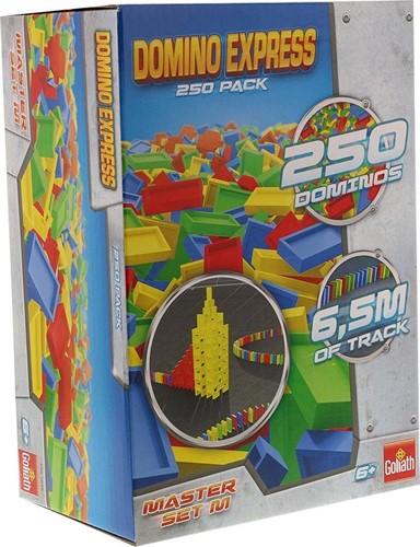 Domino Express - 250 Stenen