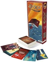 Dixit Uitbreiding 2 - Quest