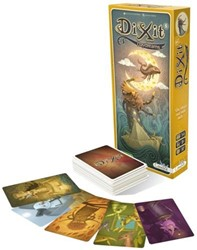 Dixit Uitbreiding 5 - Day Dreams