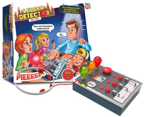 Leugen Detector - Het Spel-2
