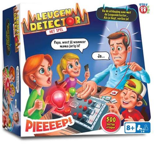 Leugen Detector - Het Spel