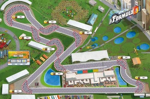 Formula D Uitbreiding 4 - Baltimore / Buddh-2