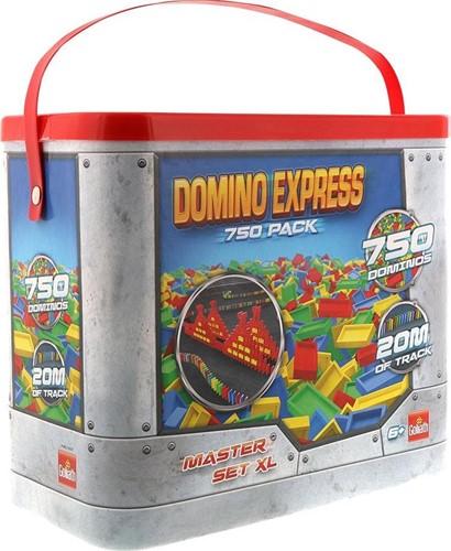 Domino Express - 750 stenen