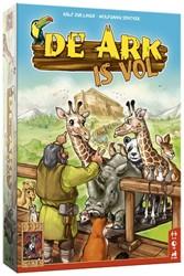De Ark is Vol!