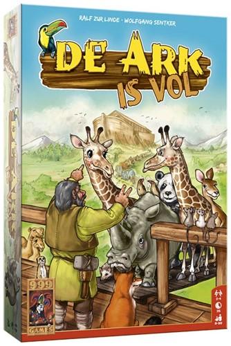 De Ark is Vol!-1