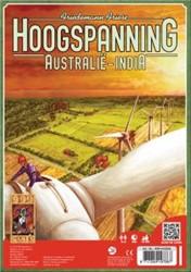 Hoogspanning - Australie / India