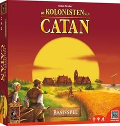 Kolonisten Van Catan (Basisspel)