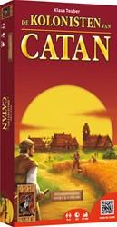 De Kolonisten van Catan 5/6 Spelers